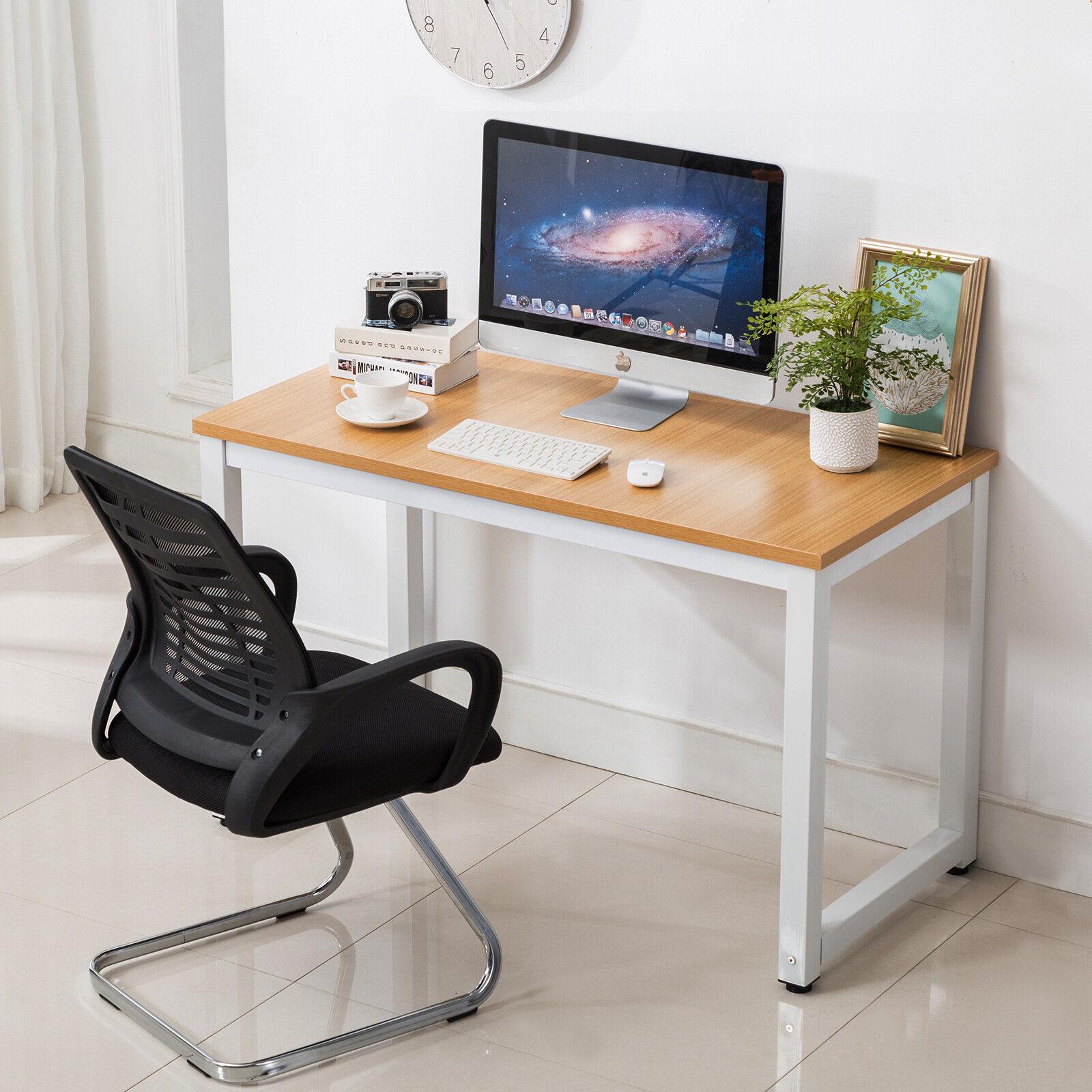 Computer Desk PC Laptop Table Workstation Home Office Furniture  Board