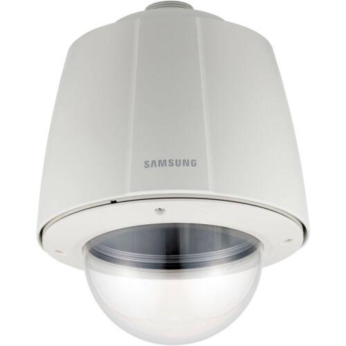 Samsung SHP-3701H PTZ Camera Outdoor Housing White