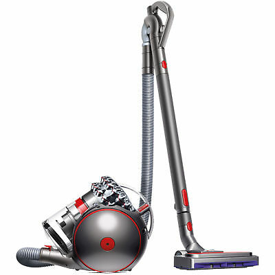 DYSON 228415-01 Cinetic Big Ball Absolute 2 (Bodenstaubsauger, A) NEW&SEALED