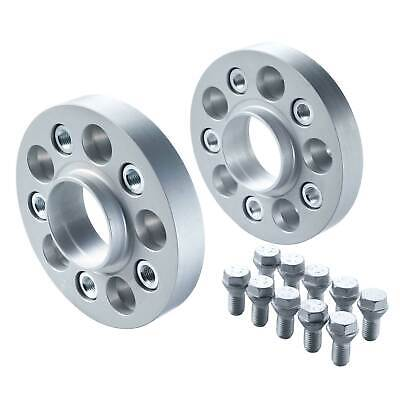 2 x Eibach 20mm Hub Centric Pro Wheel Spacers - 4x98 PCD | M12x1.25 | 58mm CB for sale  Shipping to South Africa