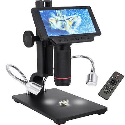Andonstar Adsm302 1080p 5 Inch Digital Microscope Magnifier For Pcb Repair Tool