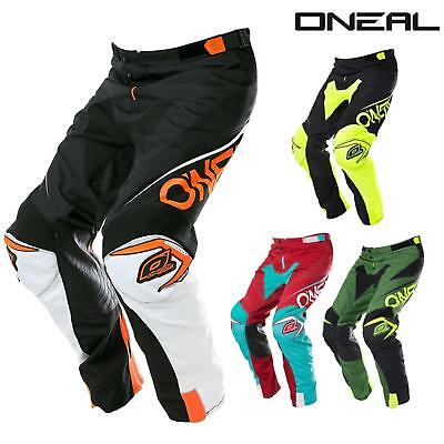 O'Neal Mayhem Lite Blocker Pant Hose Motocross MX SX Enduro Offroad Quad Cross ()