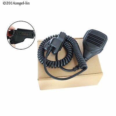 Remote Speaker Microphone For Motorola Ht1000 Jt1000 Mt2000 Mtx838 2 Way Radio