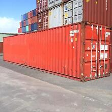 40FT SHIPPING CONTAINERS Melbourne CBD Melbourne City Preview