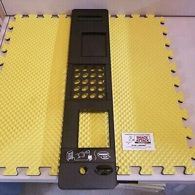 Ams 35 39 Sensit 1 2 Vending Machine Front Door Bezel Free Ship