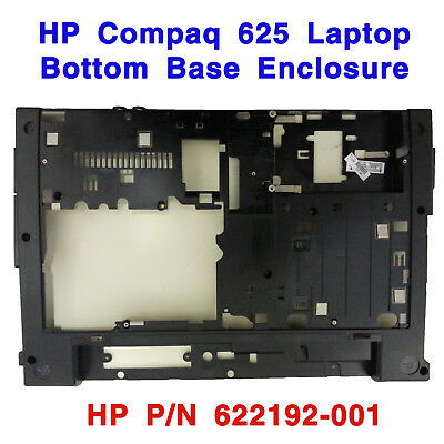 HP 625 Compaq 325 326 Laptop bottom base lower case cover chassis 622192-001