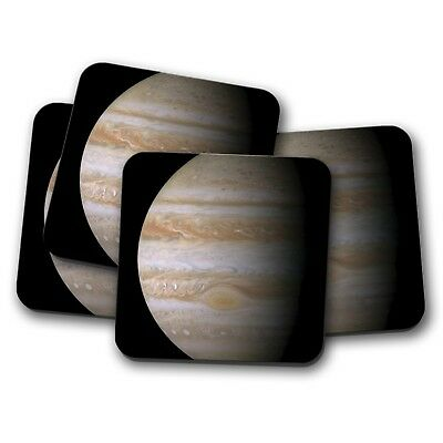 4 Set - Amazing Jupiter Coaster - Space Planet Science Astronomy Cool Gift #8863