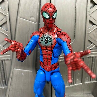 """Marvel Legends Hasbro Spider-man from Mary Jane 2 Pack 6"""" Inch Action Figure 2"""