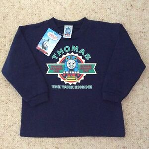 BRAND NEW THOMAS THE TANK ENGINE TOP Burwood Burwood Area Preview