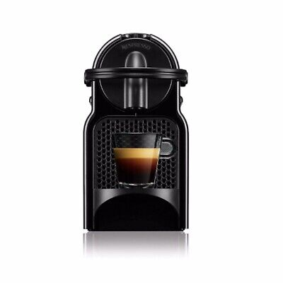 Macchina da caffè Krups Nespresso Inissia Nera Capsule