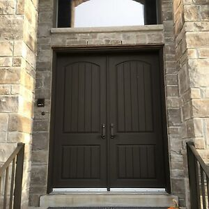 Large Home Entrance doors