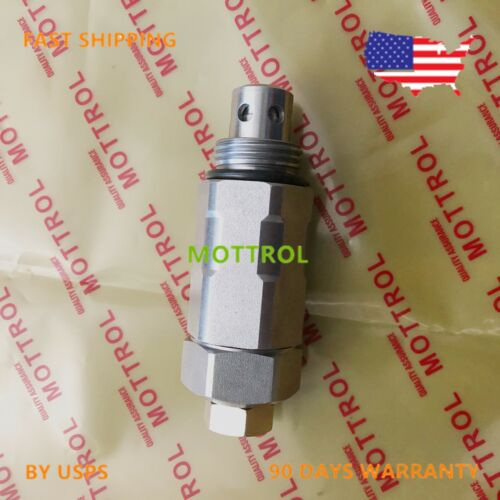 E200B VALVE GP RELIEF,FITS CAT Caterpillar E200B EL200B MAIN CONTROL
