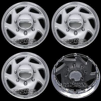 New Set of 4 FORD Truck Van 16