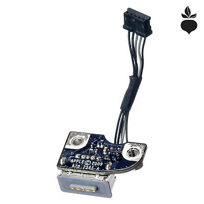 """MAGSAFE DC-IN POWER BOARD - MacBook Pro Unibody 15"""" A1286 2009 2010 2011 2012"""