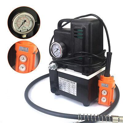 Nice Hydraulic Pump Portable Hydraulic Oil Pump Electric Pump 1.2kw 3l 1700rpm