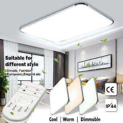16W LED Deckenleuchte Deckenlampe Effektlampe Wohnzimmer Küchen Flur Beleuchtung