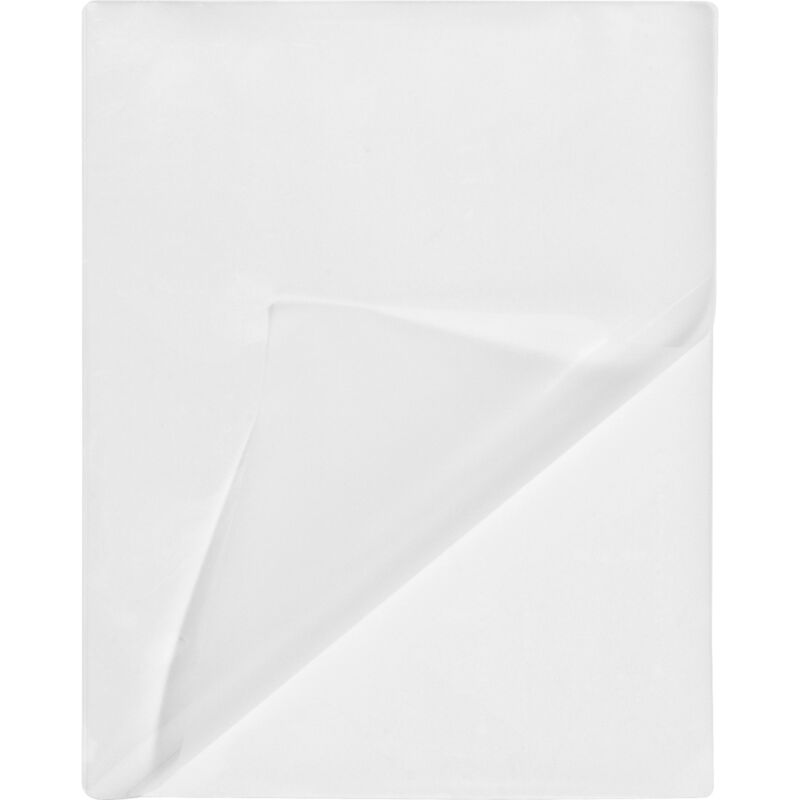 """Business Source Laminating Pouch Ltr 5Mil 9""""x11-1/2"""" 100/BX Clear 20862"""