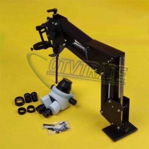 ECO Micro Inlaid Mirror Multi-directional Micro-setting Microscope Jewelry Tools
