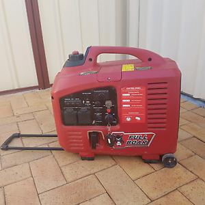Generator 2200 watt Huntingdale Gosnells Area Preview