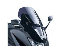 Tourenscheibe MRA Yamaha T-MAX 530 12-16 rauchgrau