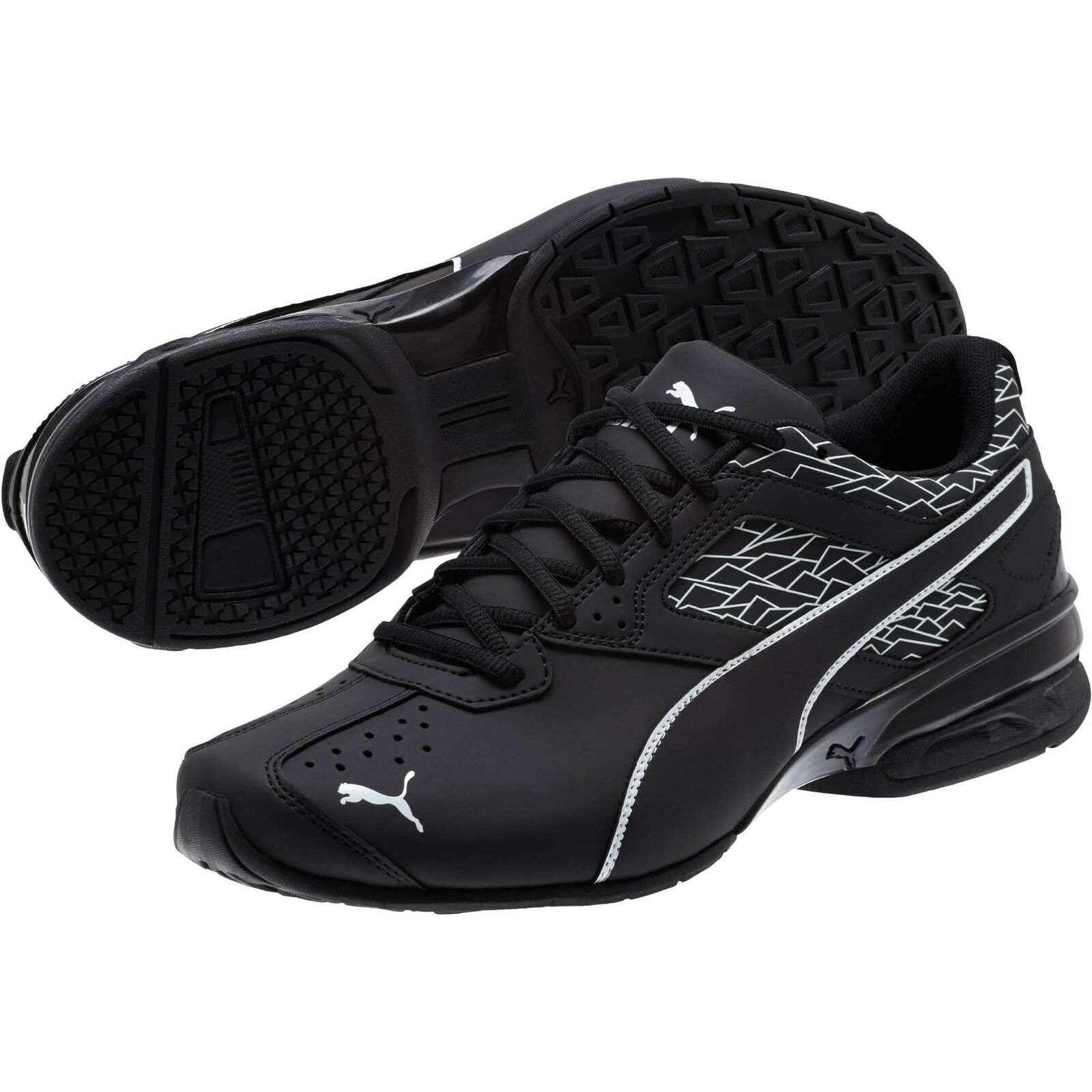 PUMA Tazon 6 Fracture FM Men's Sneakers Men Shoe Running