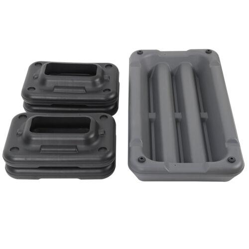 28″ Aerobic Step Trainer Adjustable Exercise Non-Slip Surface Platform Stepper Fitness Equipment & Gear