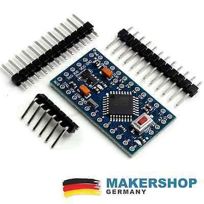 Pro Mini 3.3v 8mhz Kompatibel Mit Arduino Board - Stromsparend