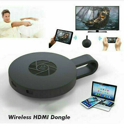 4th Generation 1080P HD HDMI Video Digital Streamer For Chromecast Google Home