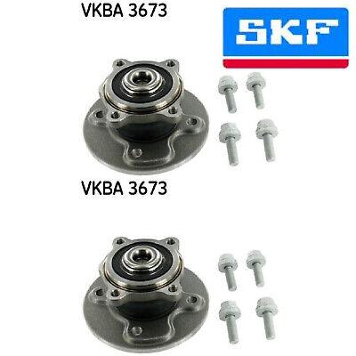 Radlager Radlagersatz Kugellager NEU SKF VKBA 3673