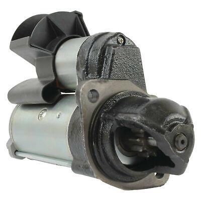 New Starter For John Deere 260 Skid Steer Re501693 Re502156 Re60641 Re63010