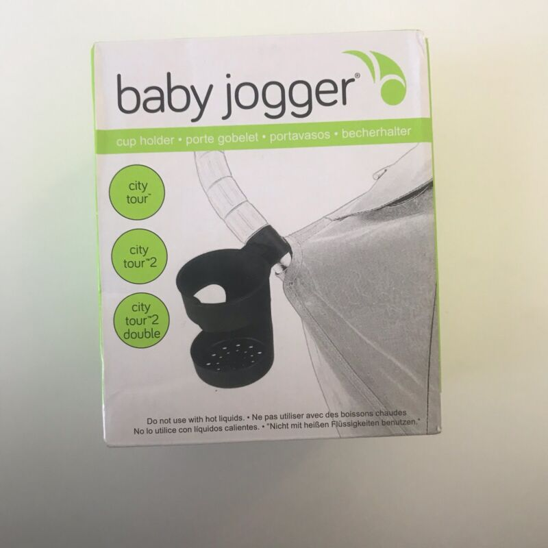 Baby Jogger Cup Holder City Tour