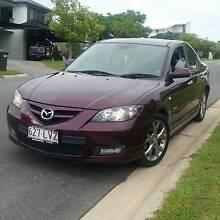 2007 Mazda3 Sp23 Luxury Arundel Gold Coast City Preview