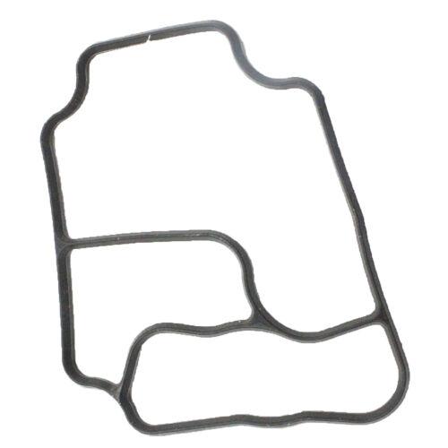 Oil Filter Housing Block Seal Gasket for BMW E34 E36 E39