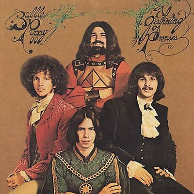 THE BUBBLE PUPPY A Gathering Of Promises INTERNATIONAL ARTISTS Sealed Vinyl LP