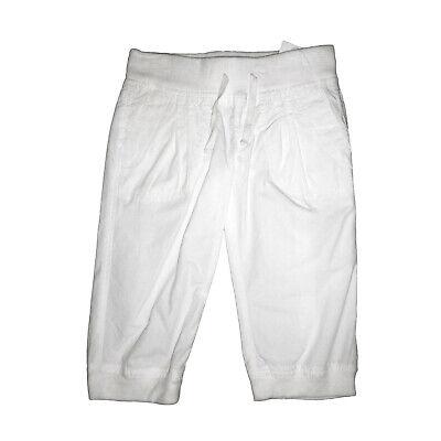 Pantalones cortos , shorts niña de Losan , blanco , talla 10