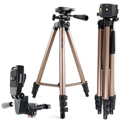 Premium Dreibein-Stativ mit Transporttasche für digitale Nikon D3200 SLR-Kamera (Digitale Slr-kamera, 3200)