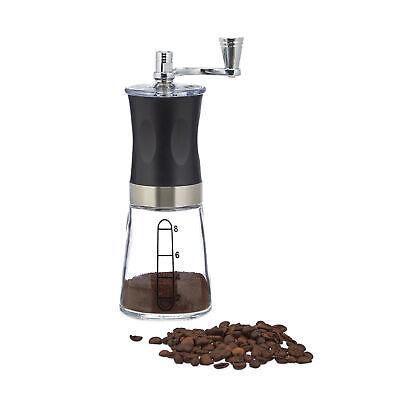 Espressomühle Handmühle Kaffeemühle Handkaffemühle Keramikmahlwerk Profi-Mühle Kaffeemühle