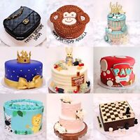 Custom Cakes and Cupcakes for all events