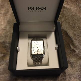 Hugo Boss Watch and Comes with case. Mundaring Area Preview