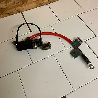Bmw 1 series E81 E87 Positive Battery Cable 6929708