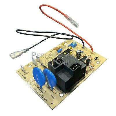 EZGO Golf Cart Charger Board for PowerWise II Chargers 28667G01, 28566G01
