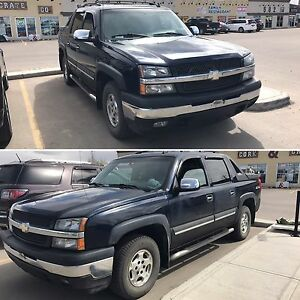 2006 Chevy Avalanche 4x4