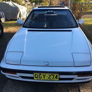 1989 Honda Prelude Whalan Blacktown Area Preview