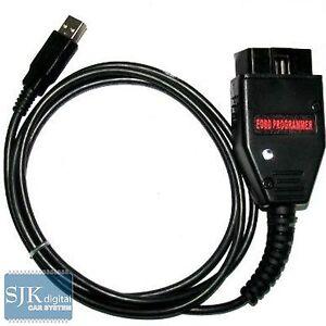 Super OBD2 USB Galletto V1260 EDC16/15 ECU Flasher Motorsteuergeräte Vista !!!
