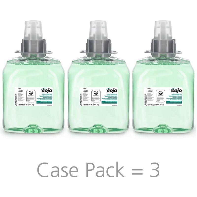GOJO Green Certified Foaming Soap Refill 5163-03