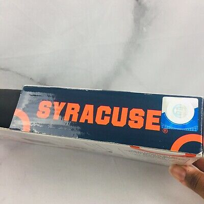 NCAA Syracuse Cushioned On-The-Go Changing Pad Cozy Cover Tailgating