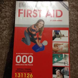 EMERGENCY FIRST AID Keysborough Greater Dandenong Preview