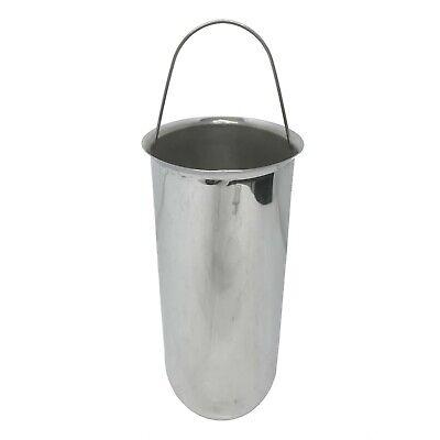Parr 6200 Isoperibol Calorimeter Oxygen Bomb Bucket