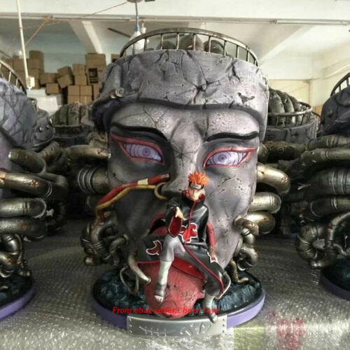 Stone Gargoyle SXG Studio Naruto Pain Figure Model Resin GK Limit In stock 35KG