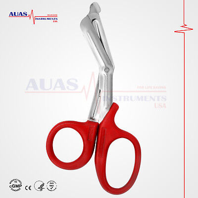 Utility Scissors 7 Emt Medical Paramedic Nursebandagefirst Aid